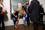 CINDY SHERMAN; ED TELLER; SADIE COLES, Cindy Sherman exhibition. Spruth Magers, London. Grafton st. London. Afterwards at Bellamy's, Bruton Place. 15 April 2009.<br /> CINDY SHERMAN; ED TELLER; SADIE COLES, Cindy Sherman exhibition. Spruth Magers, London. Grafton st. London. Afterwards at Bellamy's, Bruton Place. 15 April 2009.  *** Local Caption *** -DO NOT ARCHIVE-© Copyright Photograph by Dafydd Jones. 248 Clapham Rd. London SW9 0PZ. Tel 0207 820 0771. www.dafjones.com.