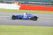 9th June 2013 - BARC National Championship Race Meeting - Silverstone Race Circuit - BRSCC Avon Tyres Formula Ford Triple Crown Race