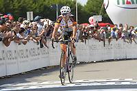 Reda Francesco - 27.06.2015 - Championnat d'Italie 2015 -Turin<br />Photo : Sirotti / Icon Sport