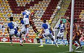 Bradford City v Bristol Rovers 020917