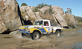 88 Baja 1000 Trucks
