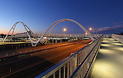New Walkover Bridge - City of Mandurah