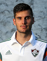 "Brazilian Football League Serie A / <br /> ( Fluminense Football Club ) - <br /> Julio Cesar Jacobi "" Julio Cesar """