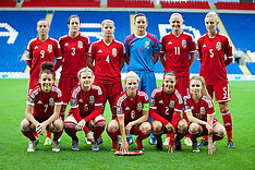 140821 Wales Women v England