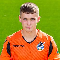 Graeme Anderson - Ryan Hiscott/JMP - 14/09/2018 - FOOTBALL - Lockleaze Sports Centre - Bristol, England - Bristol Rovers U18 Academy Headshots and Team Photo