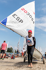 2017 WC Laser Radial Youth | day 2