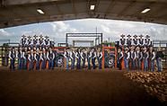 2019-2020 Rodeo Team