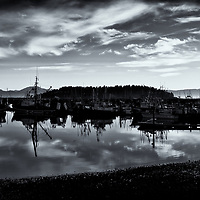 Neah Bay Sunrise<br />