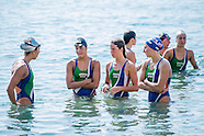 OW Piombino 2016 Training