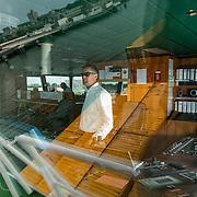 Beroepsportret of bedrijfsportret van Loods Hoek van Holland