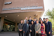ASU Walter Cronkite School of Journalism 2017