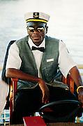 Captain Charles, Zambia