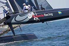 ACWS-MATCH RACE FINAL
