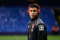 Joshua King of Bournemouth arrives at Selhurst Park wearing Beats by Dre - Mandatory byline: Jason Brown/JMP - 07966386802 - 02/02/2016 - FOOTBALL - London - Selhurst Park - Crystal Palace v Bournemouth - Barclays Premier League