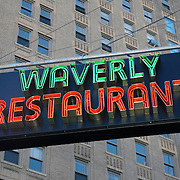 Waverly Restaurant