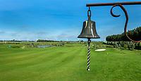 WINKEL - tulpenbaan hole 3, Golf & Countryclub REGTHUYS. COPYRIGHT KOEN SUYK