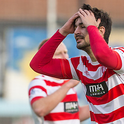 Hamilton Accies v Kilmarnock | Scottish Premiership | 7 February 2015