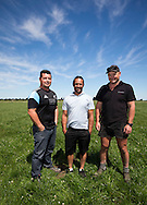 Ngai Tahu, near Oxford, Canterbury - Ahuwhenua Trophy BNZ Maori Excellence in Farming Award, 11 February 2016. Photo by John Cowpland / alphapix<br /> <br /> CONDITIONS of USE:<br /> <br /> FREE for editorial use in direct relation the Ahuwhenua Trophy competition. ie. not to be used for general stories about the finalist or farming.<br /> <br /> NO archiving of images. NO commercial use. <br /> Please contact John@alphapix.co.nz if you have any questions