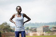 South Sudanese refugee, Anjelina Nadai Lohalith, selected for Refugee Olympic Team at Olympic Games Rio 2016