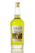 Product shot of a bottle of Tualatin Valley Distilling Oberon Absinthe Superiere