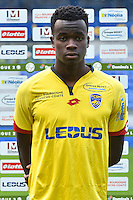 Jean Baptiste Leo of Sochaux during the FC Sochaux photocall for the season 2016/2017 in Sochaux on September 20th 2016<br /> Photo : Philippe Le Brech / Icon Sport