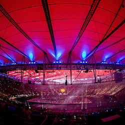 20160907: BRA, Paralympic Games - Rio Paralympic Games 2016, Opening Ceremony