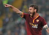 2013/10/27 Udinese vs Roma 0-1