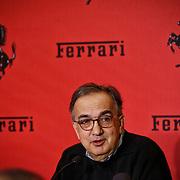 Ferrari debutta in Borsa