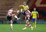 Doncaster Rovers v Crawley Town 16/09/2014
