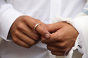 Jewish Wedding the wedding ring