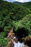 Ouro Preto_MG, Brasil...Parque Municipal das Andorinhas considerado uma das nascentes do Rio das Velhas em Ouro Preto, Minas Gerais...Andorinhas Municipal Park , considered one of the headwaters of the Rio das Velhas in Ouro Preto, Minas Gerais...Foto: JOAO MARCOS ROSA / NITRO