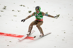Jernej Damjan (SLO) during Ski Flying Hill Men's Individual Competition at Day 4 of FIS Ski Jumping World Cup Final 2017, on March 26, 2017 in Planica, Slovenia.Photo by Ziga Zupan / Sportida