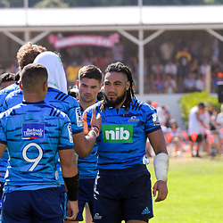09,02,2019 Super Rugby Preseason - Hurricanes v Blues
