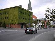 Molde, Møre og Romsdal county, Norway Town Hall