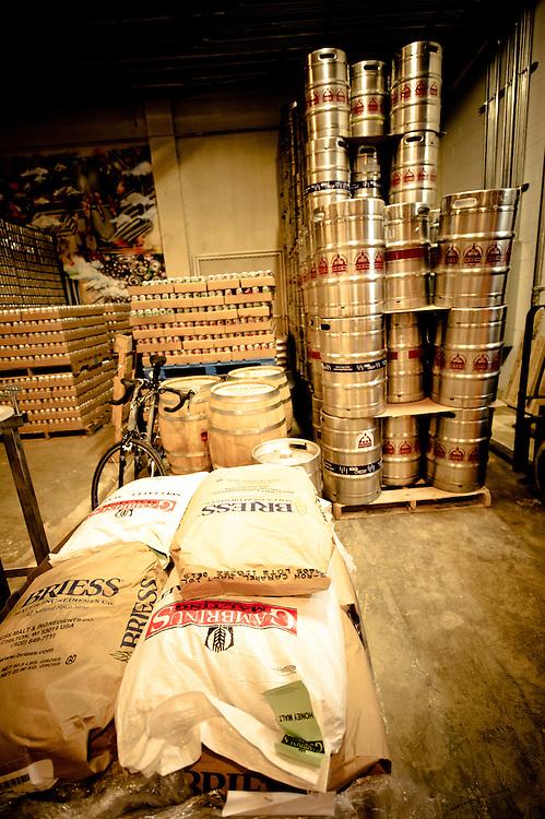 DC BRAU brews local craft beer on South Dakota Ave.