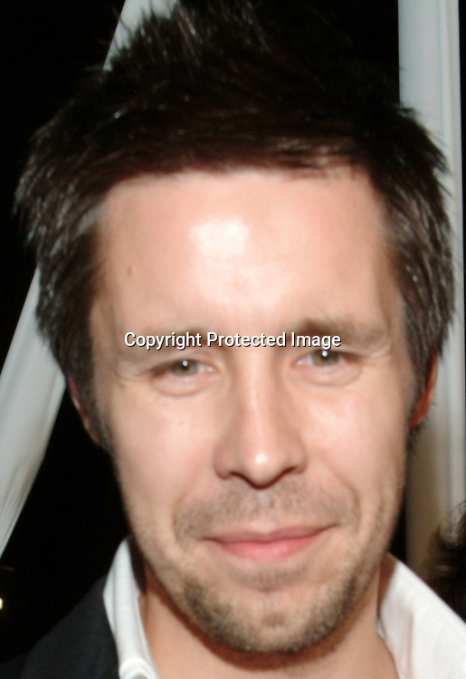 Paddy Considine<br />