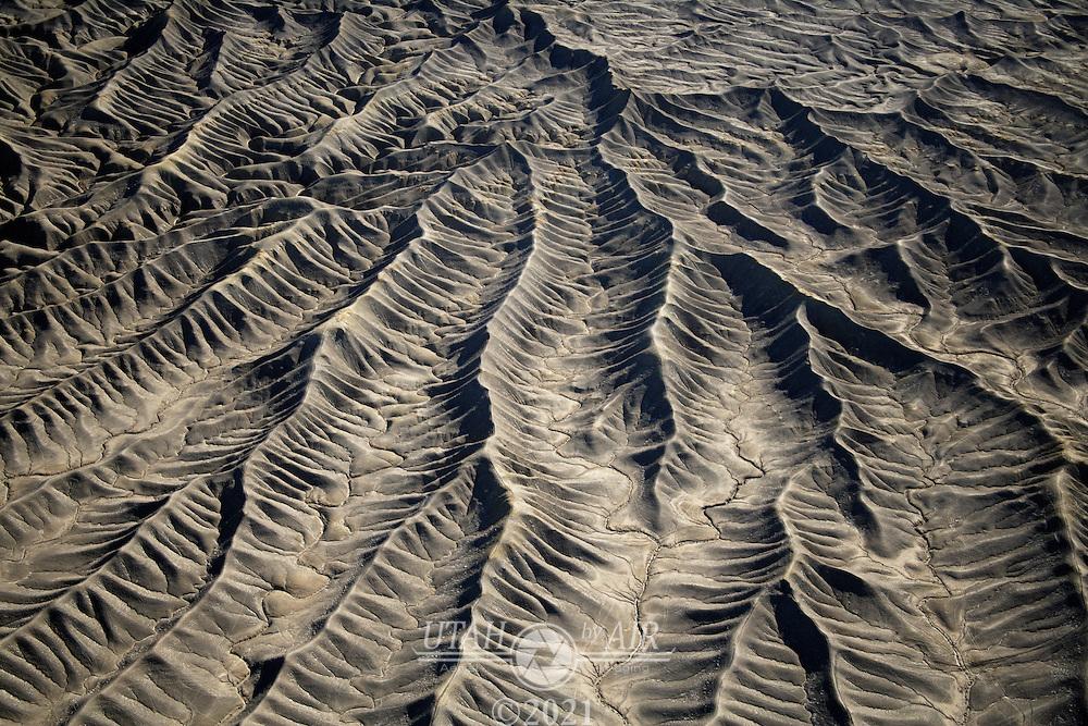 Foothills around Factory Butte, Utah
