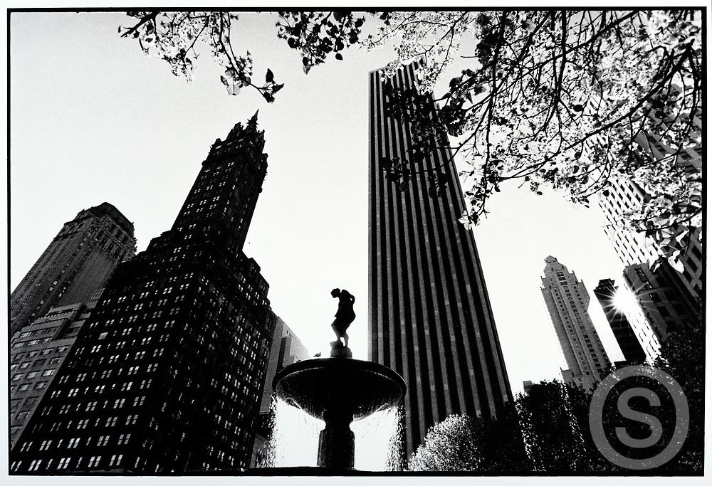 Photographer: Chris Hill, New York 1994