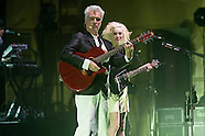 David Byrne and Annie Clark