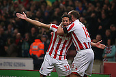 Stoke City v Swansea City 311016