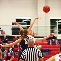 Women's Basketball: University of Wisconsin-River Falls Falcons vs. Bethel University Royals