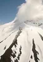 Patag&ocirc;nia Chilena, regi&atilde;o de Puerto Montt, Chile. Vulc&atilde;o Corcovado, sua flora e forma&ccedil;&otilde;es rochosas. Cruzeiro tur&iacute;stico em mega-iate Nomads os the Seas, para a temporada de fly-fishing. Foto: Daniel De&aacute;k <br /> Chilean Patagonia, Puerto Montt region, Chile. Corcovado Vulcano and it&rsquo;s flora and rocky landscape. Touristic cruse in a mega-yate Nomads of the Seas, for the fly-fishing season. Photo: Daniel De&aacute;k