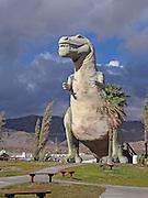 Cabazon Dinosaurs