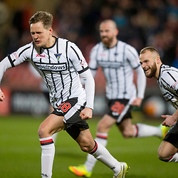Dunfermline v Inverness Caledonian Thistle | Scottish Championship | 13 March 2018