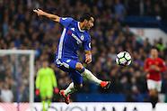 Chelsea v Manchester United 23/10/2016