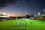 Newport Gwent Dragons v Ulster Rugby 261012