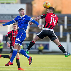 Queen of the South v Dunfermline | Scottish Championship | 24 February 2018