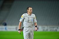 Ruddy BUQUET - 14.01.2014 - Lille / Nantes - 1/4Finale Coupe de la Ligue<br /> Photo : Dave Winter / Icon Sport