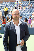 Stanley Tucci at The 2008 Arthur Ashe Kids' Day held at The USTA Bille Jean King National Tennis Center on August 23, 2008 in Flushing, NY