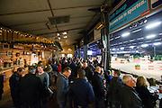 PSC Den Goubergh<br /> KWPN Hengstencompetitie 2015<br /> © DigiShots